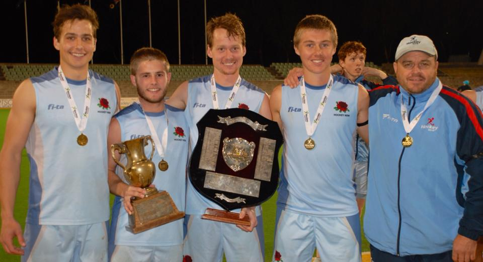 NSW_Representative_PLayers_u21_Ryde_Hockey